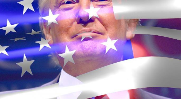 World's Biggest Wealth Fund Made $53 Billion During 'Trump Rally'