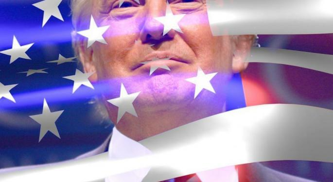 'Trump And Dump' Scenarios As The Post-Election Rally Fades