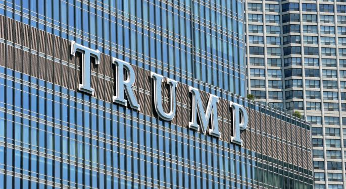 Value ETFs Get A Trump Boost