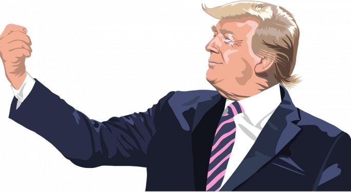 DWAC de Trump se dispara tras anunciar un acuerdo SPAC