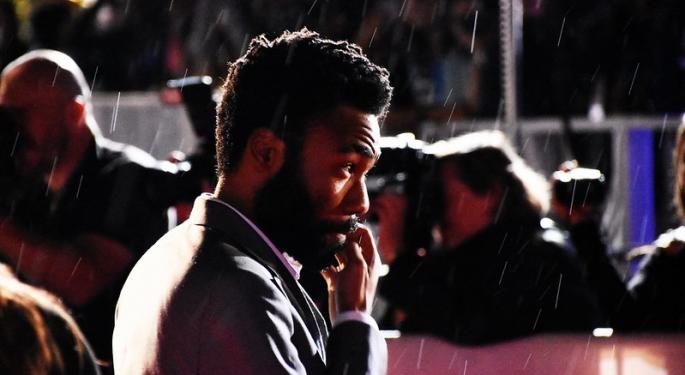 Donald Glover Lands Reported Eight-Figure Deal With Amazon
