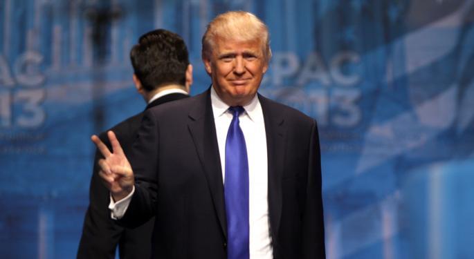 Trump: una 'nueva administración' asumirá el control el 20 de enero