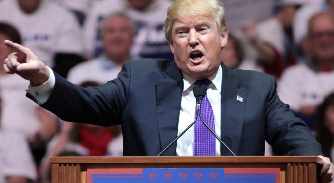 Trump detiene las negociaciones sobre el estímulo