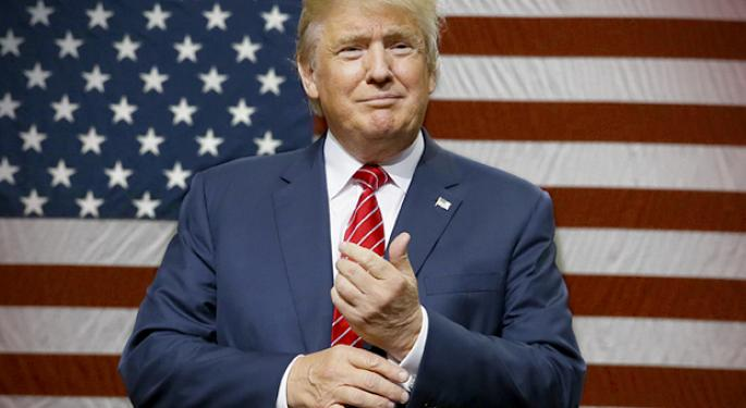Themes And Stocks To Watch If Donald Trump Is Elected