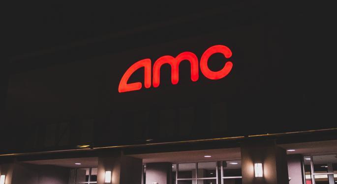 AMC supera a Gamestop en valoración tras su repunte