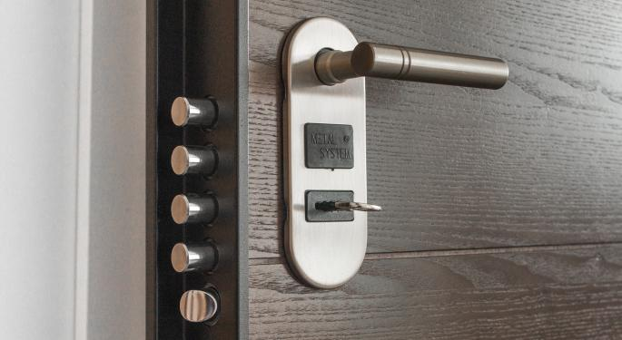 Citi Stays On The Sidelines With Fortune Brands Home & Security
