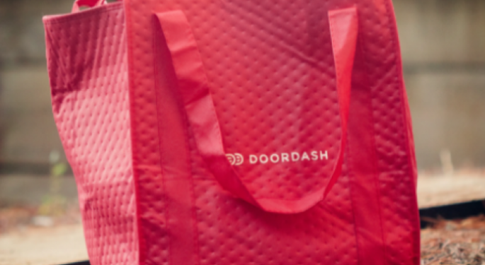 DoorDash Stock Surges On Solid Revenue Beat: Here's What To Watch For
