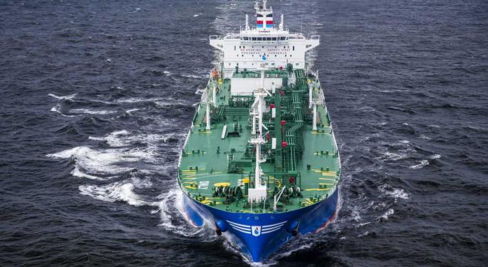 How Oil Price War Threatens US Propane Exports