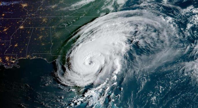 Riskpulse Calls for Active 2020 Hurricane Season