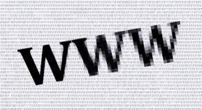 This Day In Market History: Public Release Of WorldWideWeb