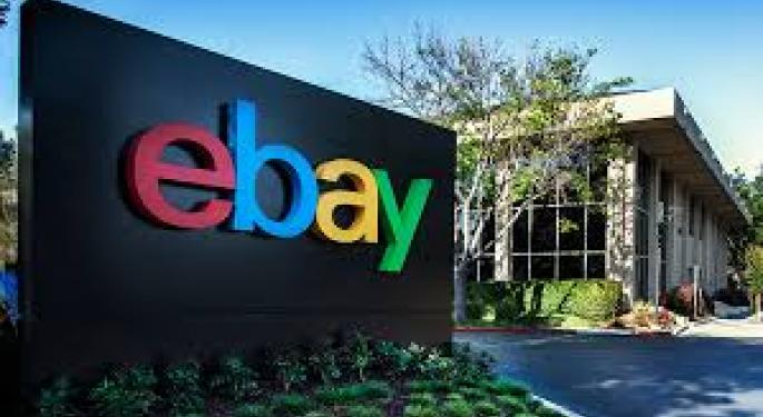 eBay Reported An Amazing Quarter, But Is It Enough?