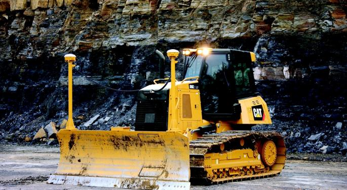 Upcoming Earnings: Heavy-Equipment Maker Caterpillar And Pharma Giant Eli Lilly Report On Tuesday