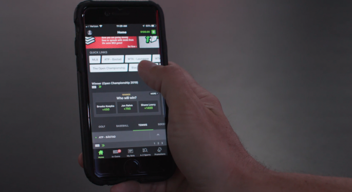 Michigan Online Sports Betting Review: How 6 Apps Fared, Plus Early User Data Figures