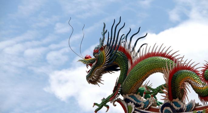 Alibaba se recupera e impulsa el índice Hang Seng