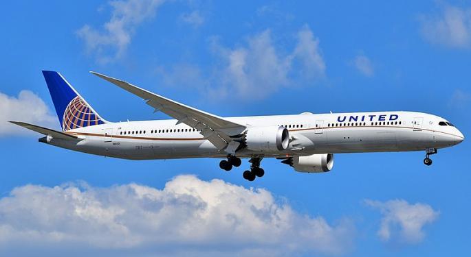 Boeing: tercera falla en los aviones Dreamliner