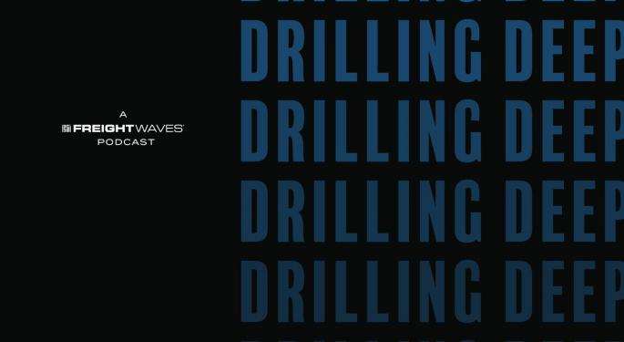 Drilling Deep: Trucking Market 'On Fire'; Diesel Market Barely Notices Laura