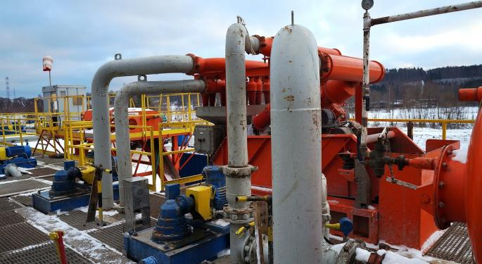 Canaccord Raises Pioneer Natural Resources' PT As Growth Factors Solidify, But Stock Is Tumbling
