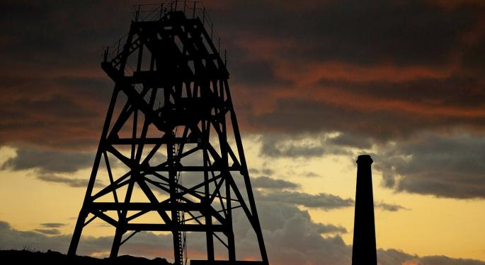 Resolute Energy Initiated At Buy Given 'Impressive' Permian Basin Potential