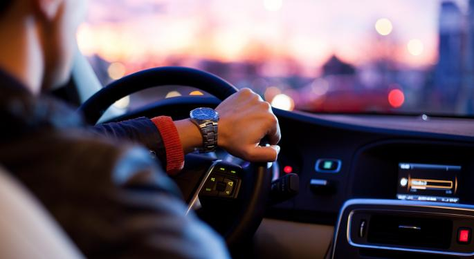 Will Weakness In U.S. Auto Sales Be A Headwind For Sirius XM?