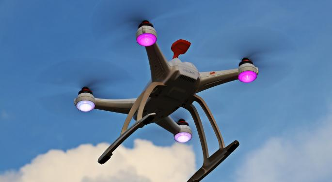 DOT Delays Proposed Drone ID Rules A Fourth Time