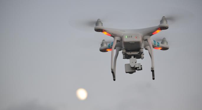 Federal Court Blocks FAA Rule Requiring Hobbyists To Register Drones
