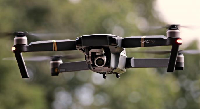 FAA Denies Requests To Extend Drone Remote ID Comment Period