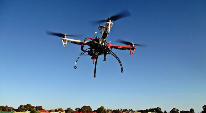 Are Tethered Drones The Answer To Safety Concerns?
