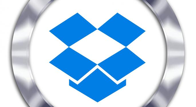 3 Things That Could Be Driving Dropbox's Big Move