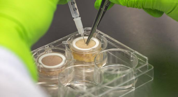 Genoskin Offers Live Skin Models To Bridge Animal, Human Testing: 'The Market Opportunity Is Huge'