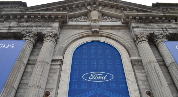Ford Motor Buys Michigan Central Station: 'It's Time To Remake This Into A Place Of Possibility Again'