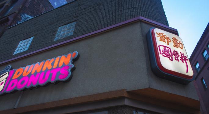 BTIG On Restaurants: 'Cash Is King'