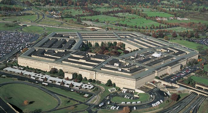 Revealed: Pentagon Spent Millions Conducting Social Media Research