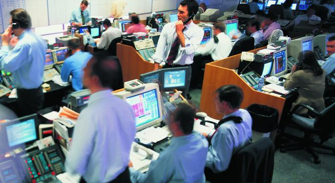 Markets Marginally Higher On Light Volume And Encouraging Geopolitical Developments