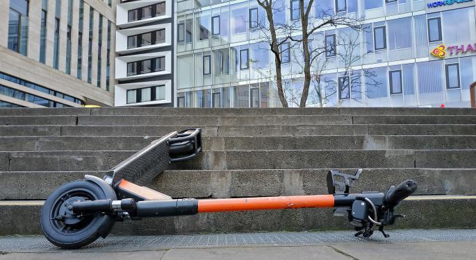 E-Scooter Company Spin Believes In Responsible Micro-Mobility Expansion