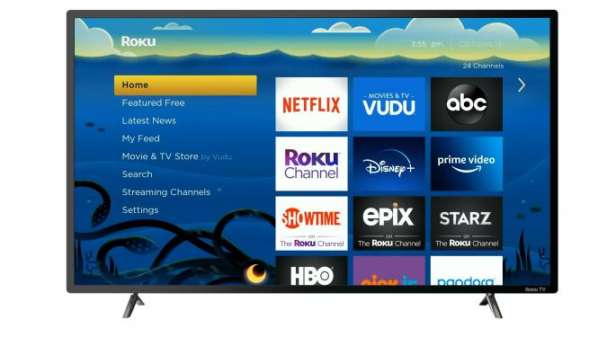 Roku Analyst: Streaming Stock Executing Well, With Attractive Valuation