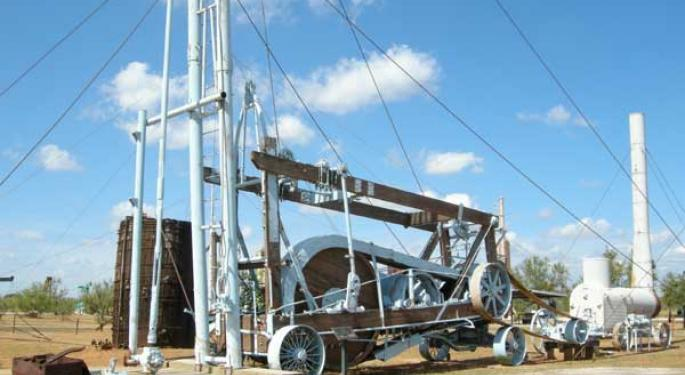 Chevron's Attractive Qualities Don't Warrant Overly Optimistic Cash Flow Estimates