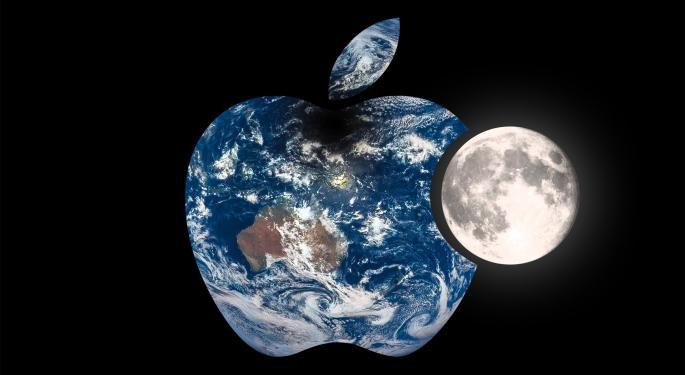 $1 Trillion: Apple's Market Cap Hits Milestone