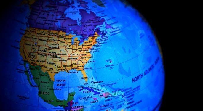 Traders Show Fear As U.S. NAFTA Withdrawal May Be Near
