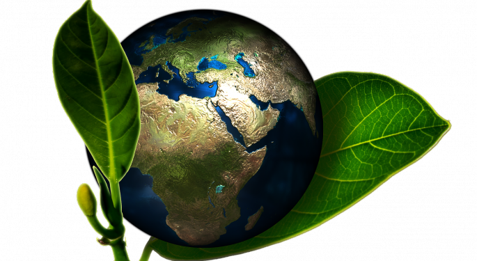 IPO Outlook: Renewable Energy Is Becoming More Affordable; Time To Buy TerraForm Global?