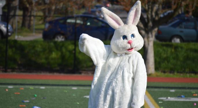 4 Easter-Themed Stocks For Your Portfolio