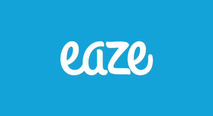 A Look Into Eaze's $35M Equity Raise, Move Into Branded Cannabis Products: 'Retail Has Value'