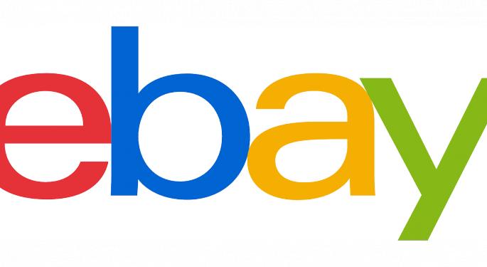 PayPal Sneezes, eBay Catches A Cold: RBC Downgrades Online Auction Platform On Negative Data