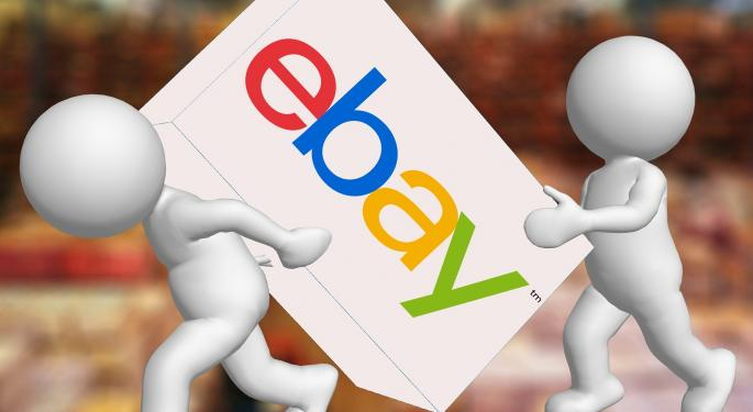 EBay's Soft Q2 Guidance Expected, Momentum Remains Clear