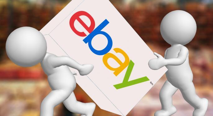Activist Hedge Fund Starboard Value Offloads eBay, Buys Corteva