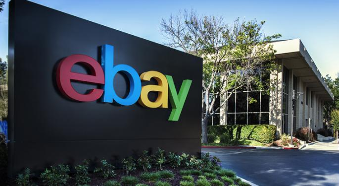 EBay Classifieds Unit Sale To Norway's Adevinta Could Be Announced Today: WSJ