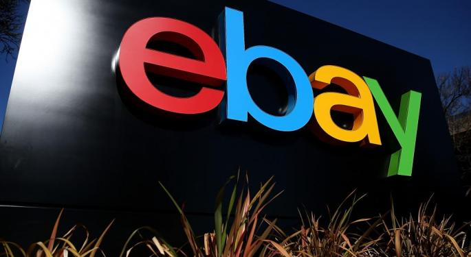 Retail Expert Says eBay Has Masqueraded As PayPal For 'Some Time'