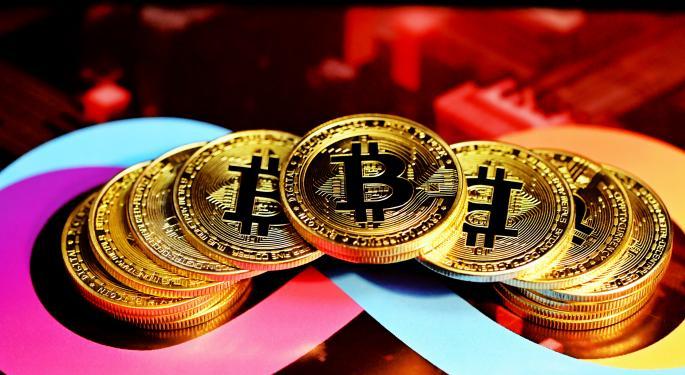 Bitcoin se desploma hasta los 33.000 dólares