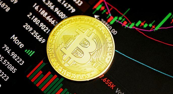 Bitcoin sube y liquida 270M$ en posiciones en corto en 1 hora
