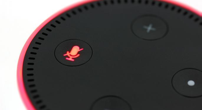 Amazon Confirms Alexa Recorded, Shared User's Conversation
