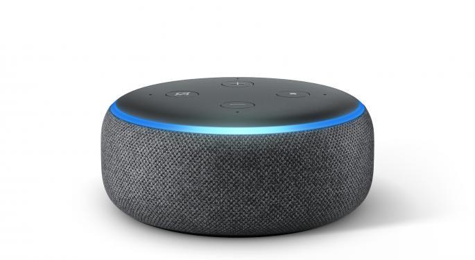 Why Alexa, Siri Are Teaming Up